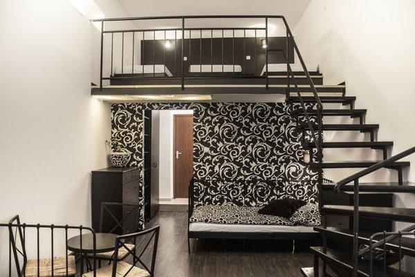 Pergamin Apartments - фото 5