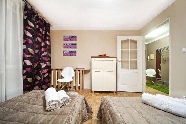 Apartamenty Tomasza TWW - фото 1