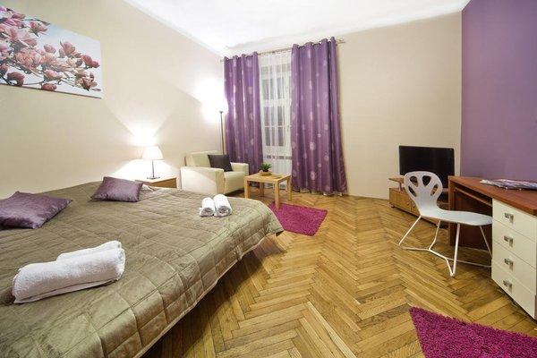 Apartamenty Tomasza TWW - фото 2