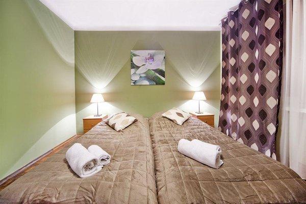 Apartamenty Tomasza TWW - фото 3
