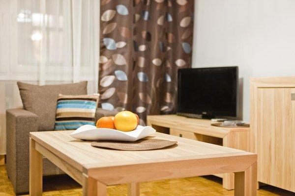Apartamenty Tomasza TWW - фото 4
