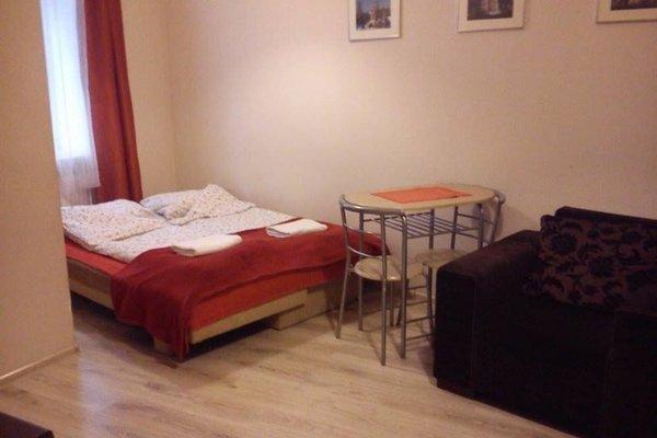 Euro-Room Rooms & Apartments - фото 4