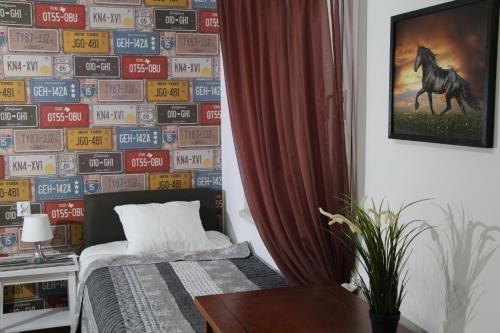Giraffe Hostel - фото 1