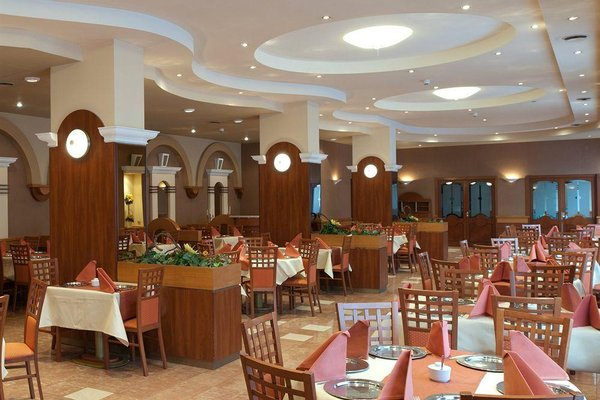 Hotel Wyspianski - фото 12
