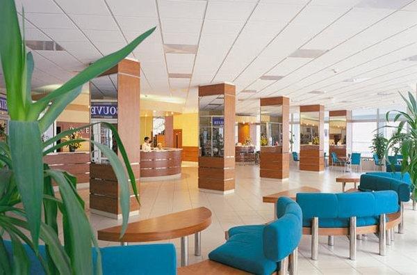 Hotel Wyspianski - фото 15