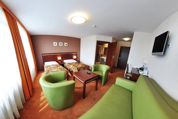 Hotel Wyspianski - фото 18