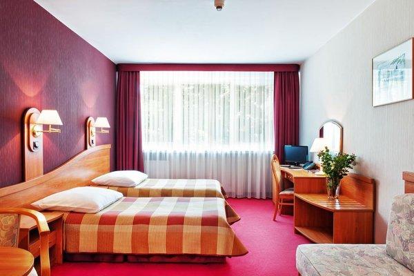Hotel Wyspianski - фото 2
