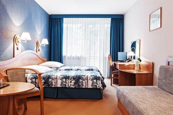 Hotel Wyspianski - фото 3