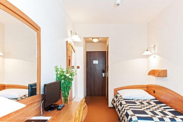 Hotel Wyspianski - фото 4