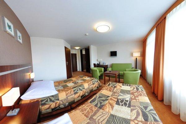 Hotel Wyspianski - фото 5