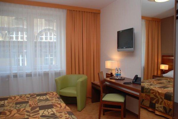 Hotel Wyspianski - фото 7