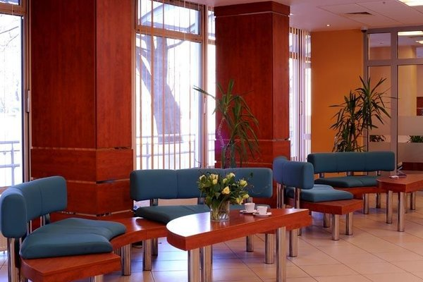 Hotel Wyspianski - фото 8