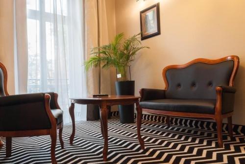 Hotel Senacki - фото 10