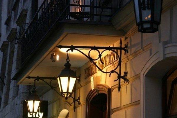 Hotel Senacki - фото 17