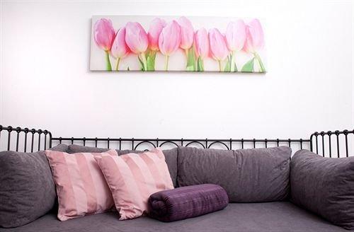 The Secret Garden Apartment Jozefa - фото 7