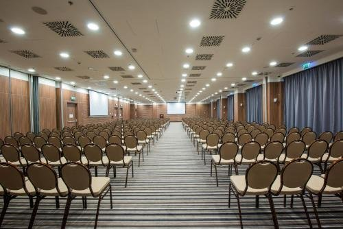Holiday Inn Krakow City Centre - фото 16