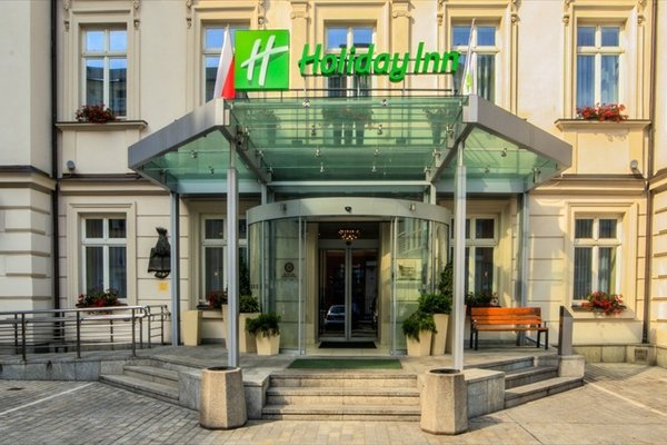 Holiday Inn Krakow City Centre - фото 19