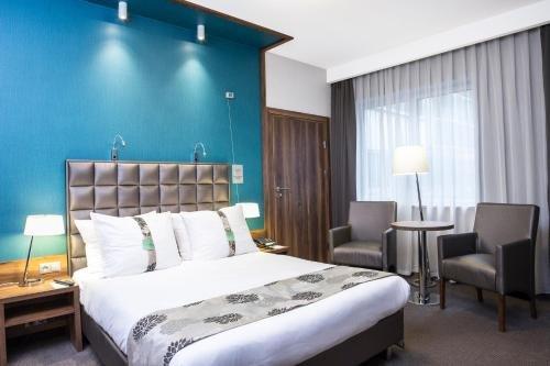Holiday Inn Krakow City Centre - фото 2