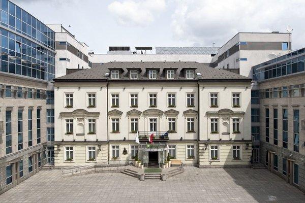 Holiday Inn Krakow City Centre - фото 21