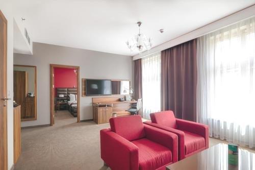 Holiday Inn Krakow City Centre - фото 7