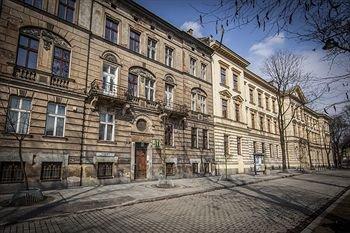 Travellers Inn Hostel Krakow - фото 50