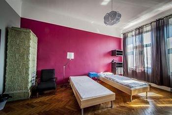 Travellers Inn Hostel Krakow - фото 1