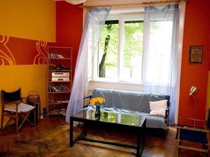 Travellers Inn Hostel Krakow - фото 11