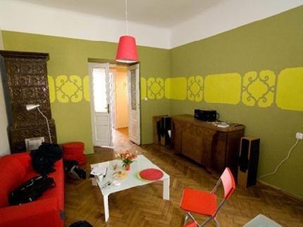 Travellers Inn Hostel Krakow - фото 12