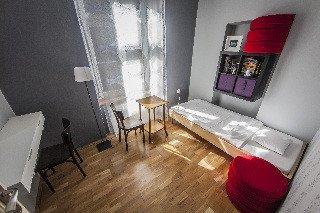 Travellers Inn Hostel Krakow - фото 15