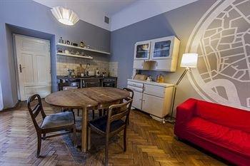 Travellers Inn Hostel Krakow - фото 18