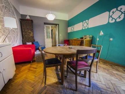 Travellers Inn Hostel Krakow - фото 19