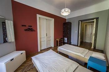 Travellers Inn Hostel Krakow - фото 2