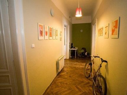 Travellers Inn Hostel Krakow - фото 22