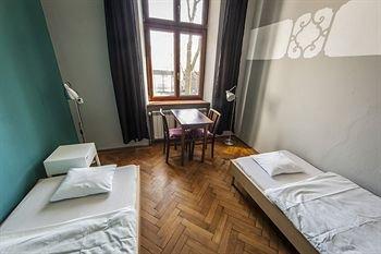 Travellers Inn Hostel Krakow - фото 3