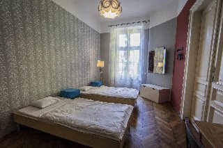 Travellers Inn Hostel Krakow - фото 6