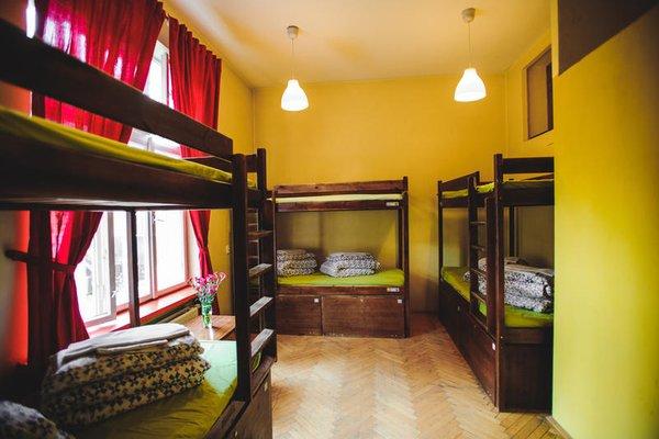 Good Bye Lenin Hostel - фото 2