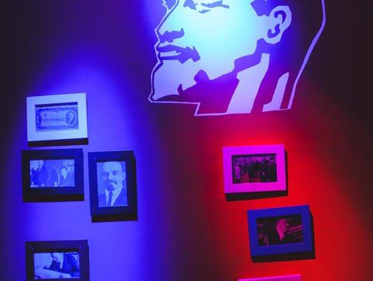 Good Bye Lenin Hostel - фото 21