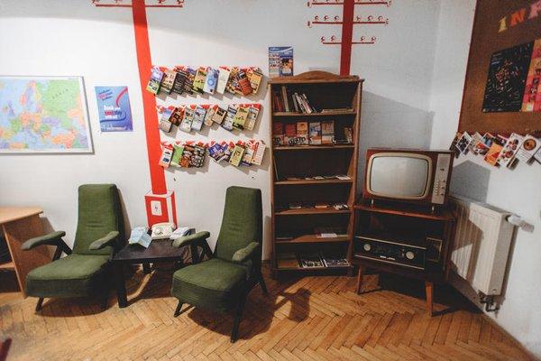 Good Bye Lenin Hostel - фото 4