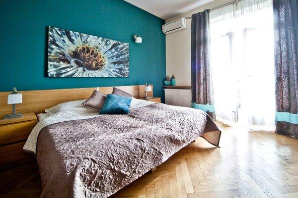 4Seasons Apartments Cracow - фото 50