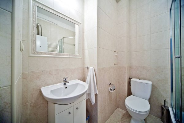 4Seasons Apartments Cracow - фото 13