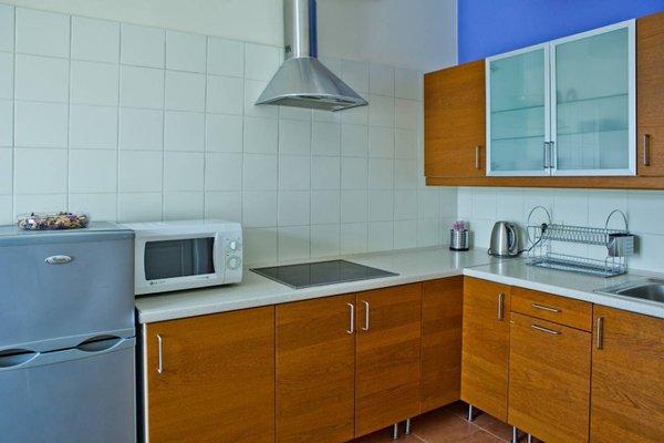 4Seasons Apartments Cracow - фото 16