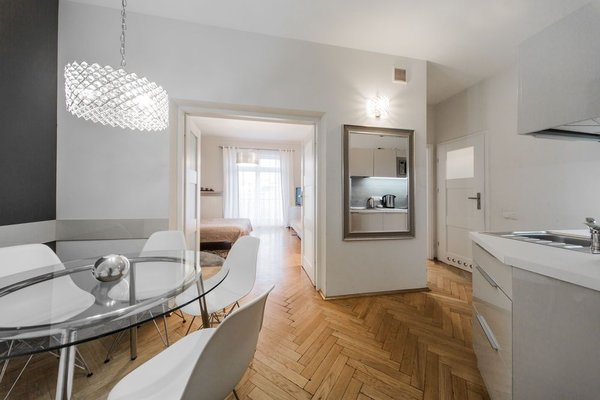 4Seasons Apartments Cracow - фото 17