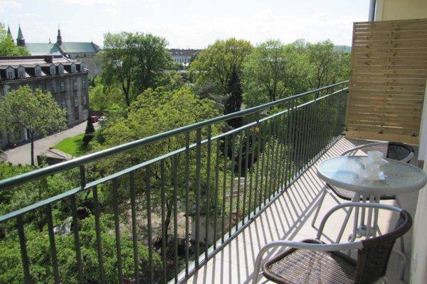 4Seasons Apartments Cracow - фото 21