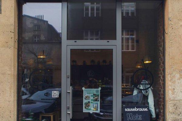 4Seasons Apartments Cracow - фото 22
