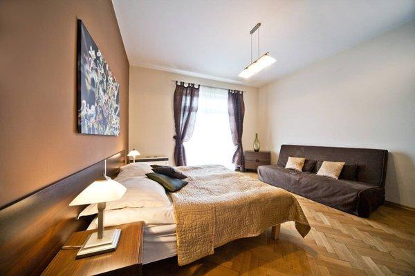 4Seasons Apartments Cracow - фото 5