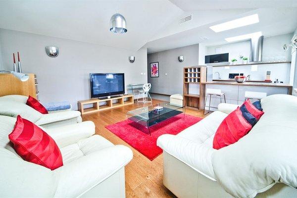 4Seasons Apartments Cracow - фото 7