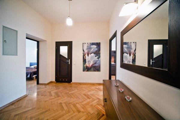 4Seasons Apartments Cracow - фото 8