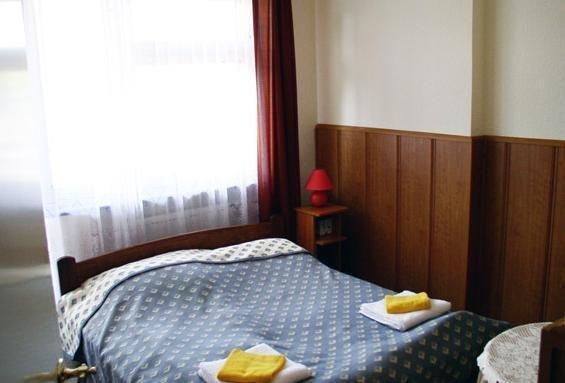 Hotel Bona - фото 1