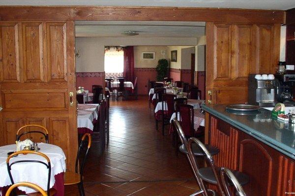 Hotel Bona - фото 9