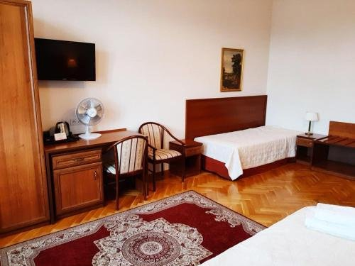 Aparthotel Basztowa - фото 1